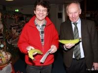 Mit dem Bürgermeister beim Mammendorfer Adventsmarkt