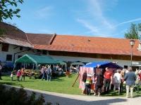 Herbstfest Spielberg-Oberschweinbach Sept. 2012