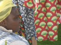 liberianische Stoffe in Oberschweinbach