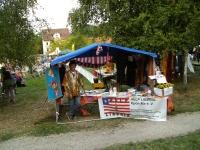 Africa-Festival Aichach-Schloß Blumenthal 2013