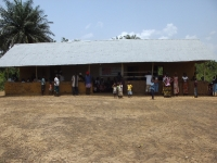 Unsere Clinic in Mawah