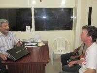 Unser allzeit zuverlässiger Medikamentenlieferant in Liberia