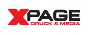 XPAGE Logo